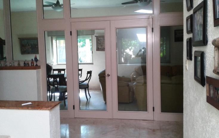 Foto de casa en renta en  , montebello, mérida, yucatán, 1055667 No. 30