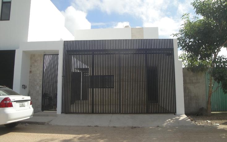 Foto de casa en venta en  , montebello, mérida, yucatán, 1057169 No. 05