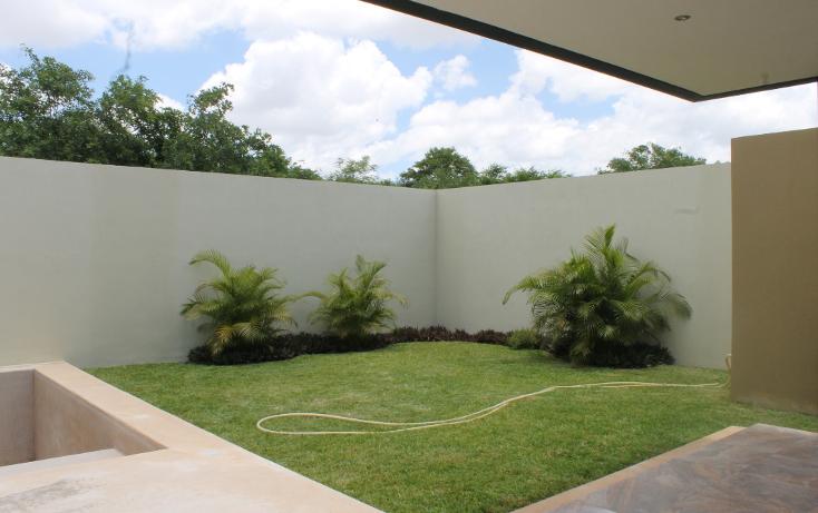 Foto de casa en venta en  , montebello, mérida, yucatán, 1057621 No. 04