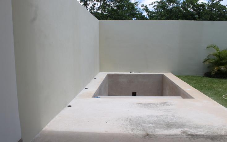 Foto de casa en venta en  , montebello, mérida, yucatán, 1057621 No. 05