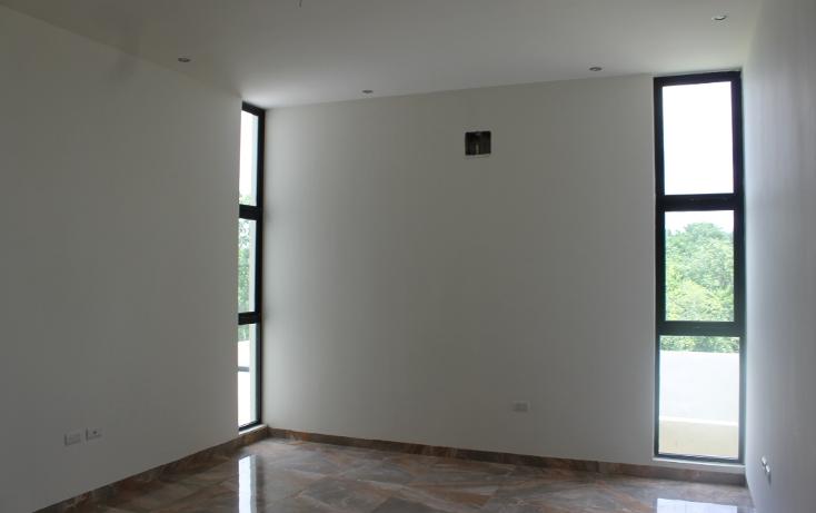Foto de casa en venta en  , montebello, mérida, yucatán, 1057621 No. 12