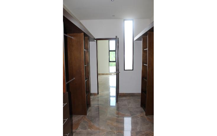 Foto de casa en venta en  , montebello, mérida, yucatán, 1057621 No. 16