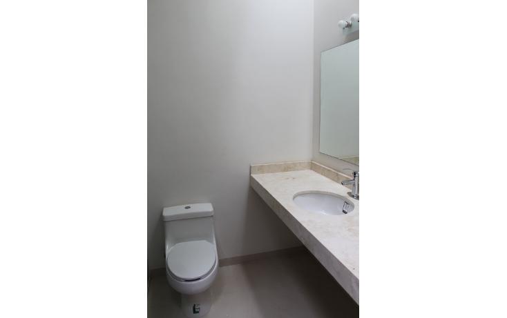 Foto de casa en venta en  , montebello, mérida, yucatán, 1057621 No. 18