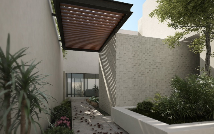 Foto de casa en venta en  , montebello, mérida, yucatán, 1059397 No. 02