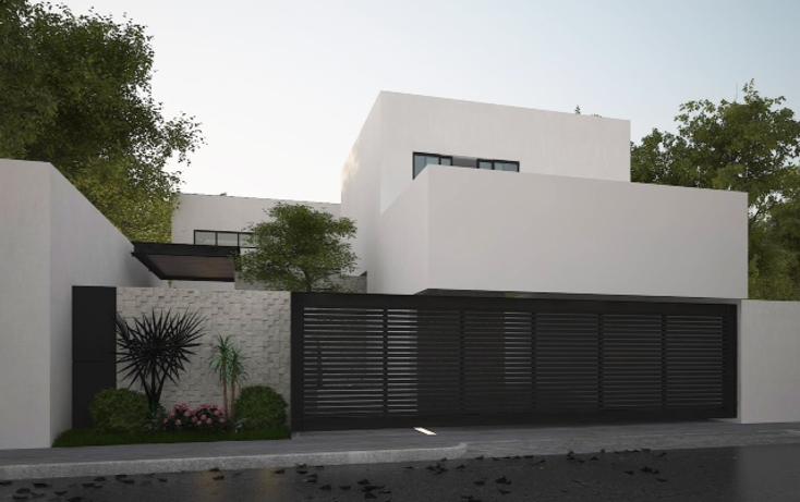 Foto de casa en venta en  , montebello, mérida, yucatán, 1059397 No. 03