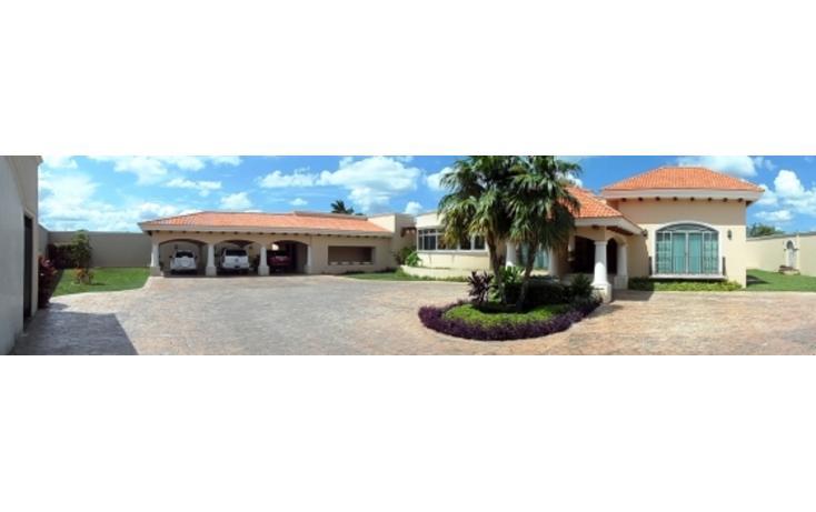Foto de casa en venta en  , montebello, mérida, yucatán, 1060245 No. 02