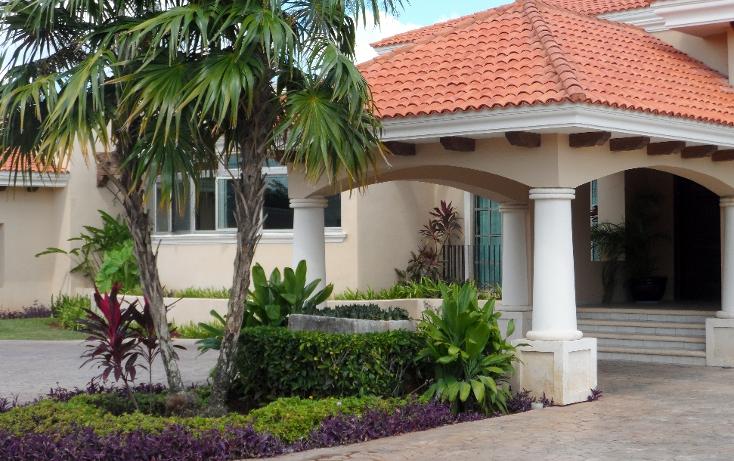 Foto de casa en venta en  , montebello, mérida, yucatán, 1060245 No. 03