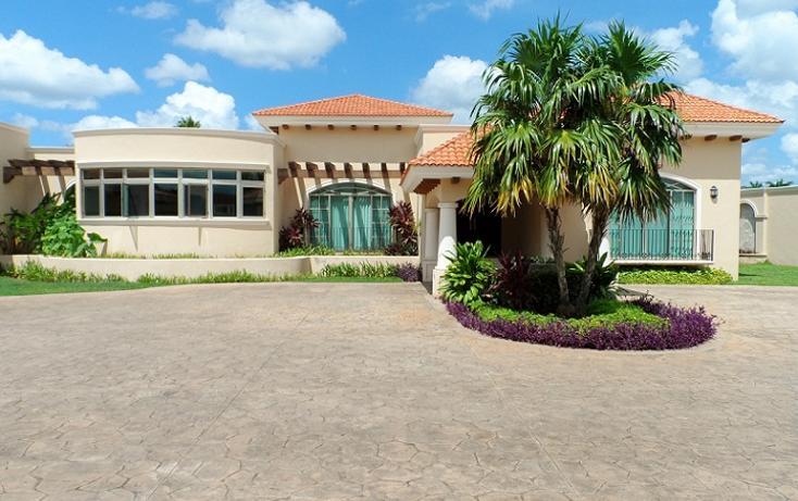 Foto de casa en venta en  , montebello, mérida, yucatán, 1060245 No. 04
