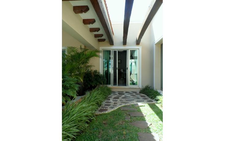 Foto de casa en venta en  , montebello, mérida, yucatán, 1060245 No. 05