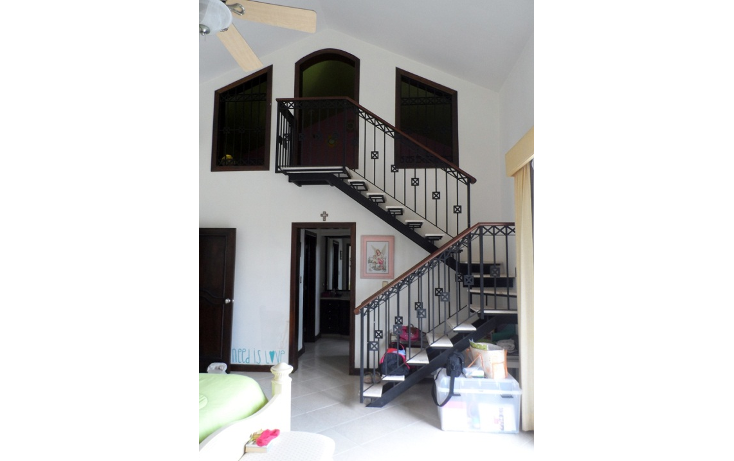Foto de casa en venta en  , montebello, mérida, yucatán, 1060245 No. 21