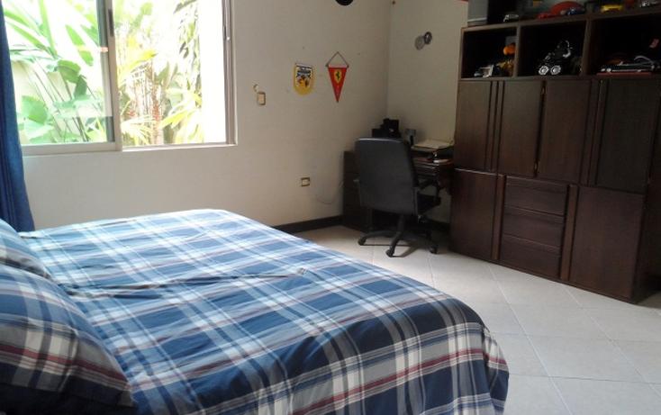 Foto de casa en venta en  , montebello, mérida, yucatán, 1060245 No. 27