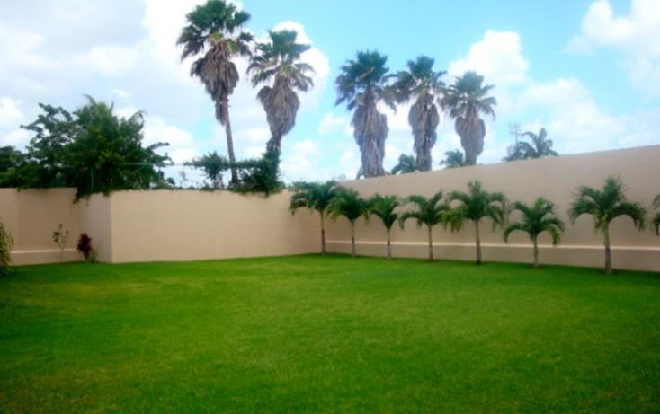 Foto de casa en venta en  , montebello, mérida, yucatán, 1060245 No. 31