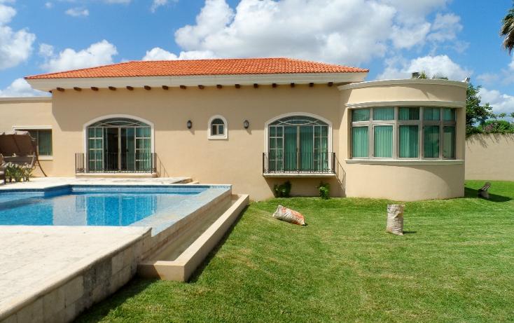 Foto de casa en venta en  , montebello, mérida, yucatán, 1060245 No. 32