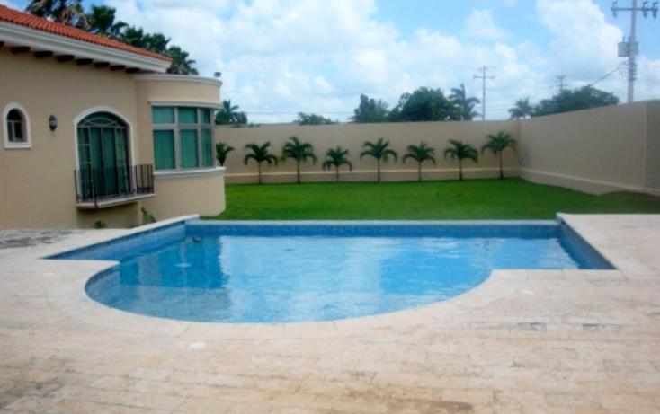 Foto de casa en venta en  , montebello, mérida, yucatán, 1060245 No. 33