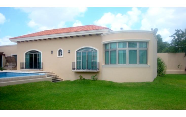 Foto de casa en venta en  , montebello, mérida, yucatán, 1060245 No. 34