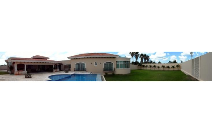 Foto de casa en venta en  , montebello, mérida, yucatán, 1060245 No. 35