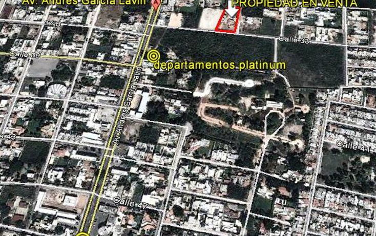 Foto de casa en venta en  , montebello, mérida, yucatán, 1060245 No. 38