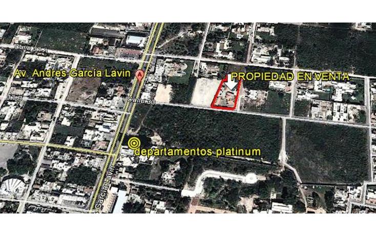 Foto de casa en venta en  , montebello, mérida, yucatán, 1060245 No. 39