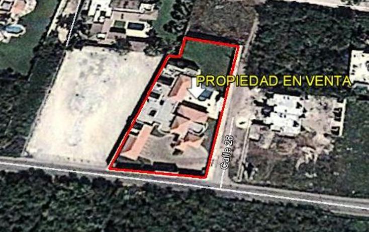 Foto de casa en venta en  , montebello, mérida, yucatán, 1060245 No. 40