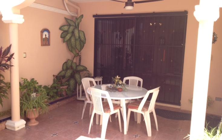 Foto de casa en venta en  , montebello, mérida, yucatán, 1063017 No. 19