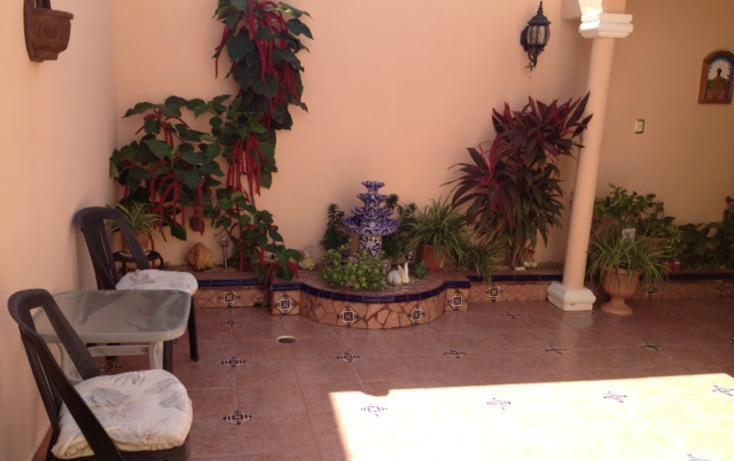 Foto de casa en venta en  , montebello, mérida, yucatán, 1063017 No. 20