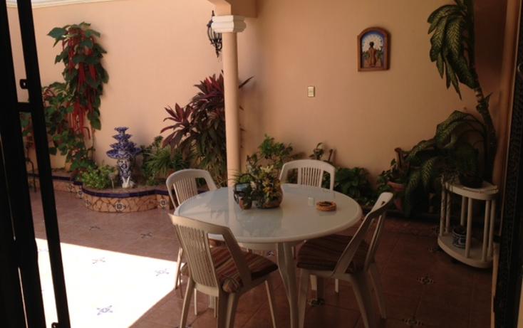 Foto de casa en venta en  , montebello, mérida, yucatán, 1063017 No. 21