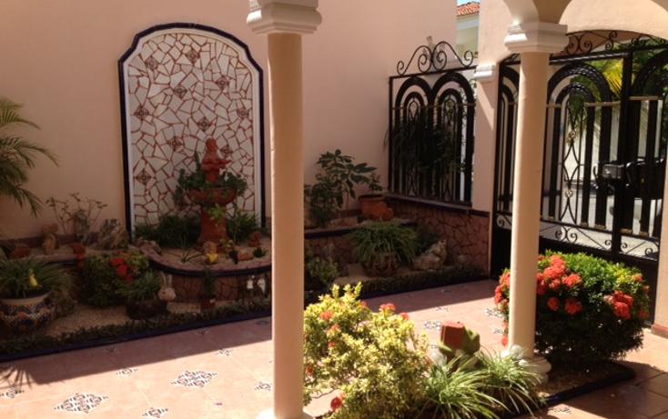 Foto de casa en venta en  , montebello, mérida, yucatán, 1063017 No. 22