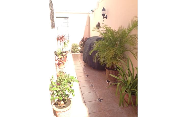 Foto de casa en venta en  , montebello, mérida, yucatán, 1063017 No. 23