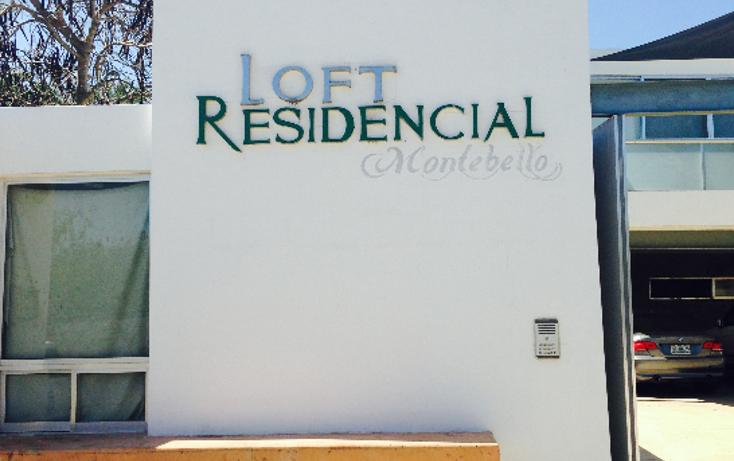 Foto de departamento en venta en, montebello, mérida, yucatán, 1065529 no 01