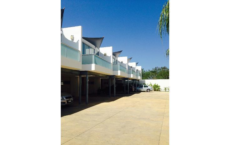 Foto de departamento en venta en  , montebello, mérida, yucatán, 1065529 No. 02