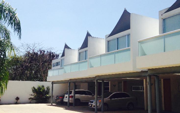 Foto de departamento en venta en, montebello, mérida, yucatán, 1065529 no 03