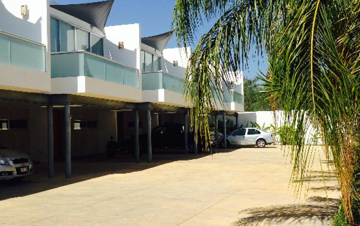 Foto de departamento en venta en, montebello, mérida, yucatán, 1065529 no 04