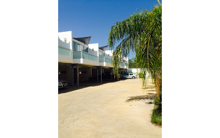 Foto de departamento en venta en  , montebello, mérida, yucatán, 1065529 No. 04