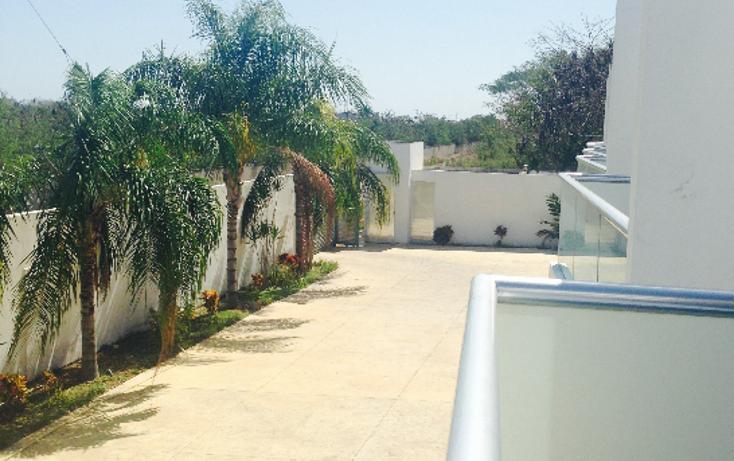 Foto de departamento en venta en, montebello, mérida, yucatán, 1065529 no 15