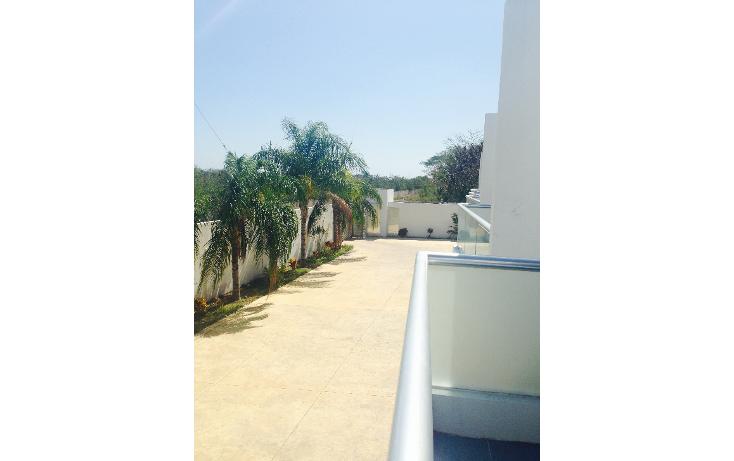Foto de departamento en venta en  , montebello, mérida, yucatán, 1065529 No. 15