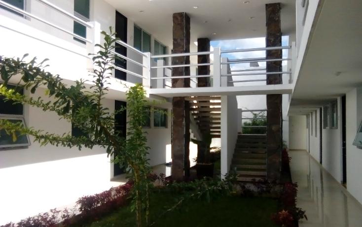 Foto de departamento en renta en  , montebello, mérida, yucatán, 1066905 No. 04