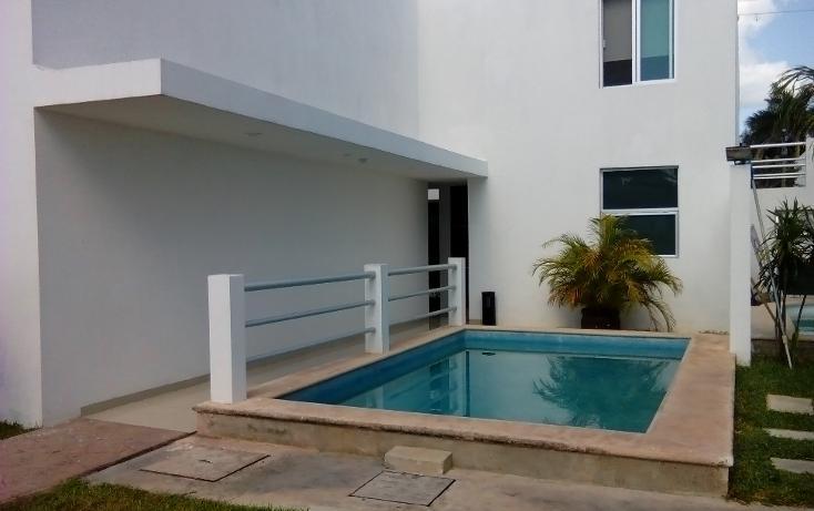 Foto de departamento en renta en  , montebello, mérida, yucatán, 1066905 No. 05