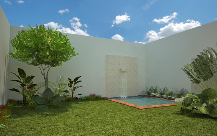 Foto de casa en venta en  , montebello, mérida, yucatán, 1067117 No. 03