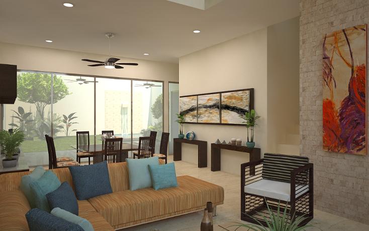 Foto de casa en venta en  , montebello, mérida, yucatán, 1067117 No. 04