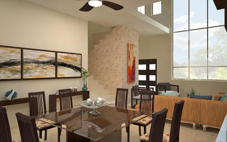 Foto de casa en venta en  , montebello, mérida, yucatán, 1067117 No. 05