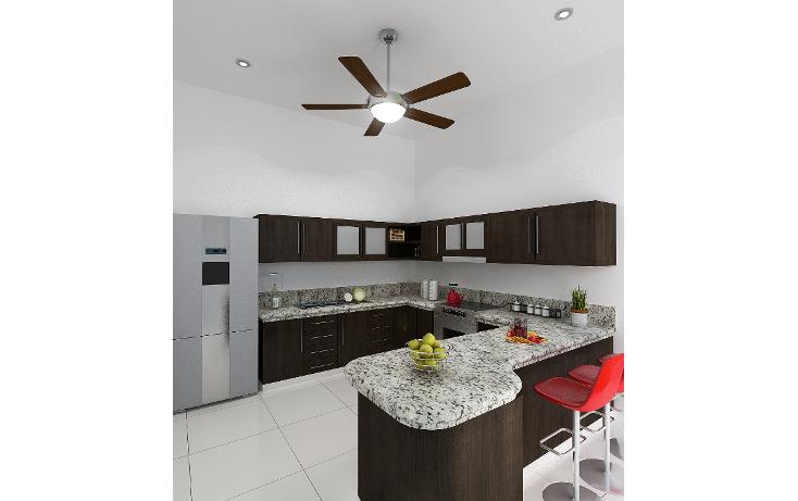 Foto de casa en venta en  , montebello, mérida, yucatán, 1067117 No. 06