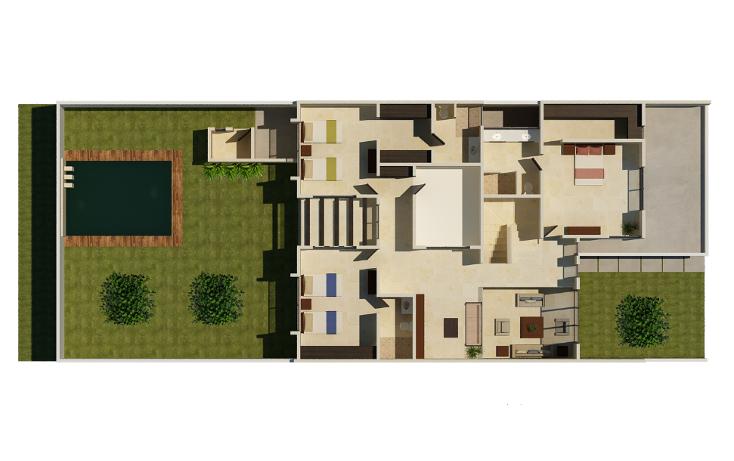 Foto de casa en venta en  , montebello, mérida, yucatán, 1067117 No. 08