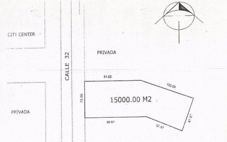 Foto de terreno comercial en renta en, montebello, mérida, yucatán, 1067255 no 03