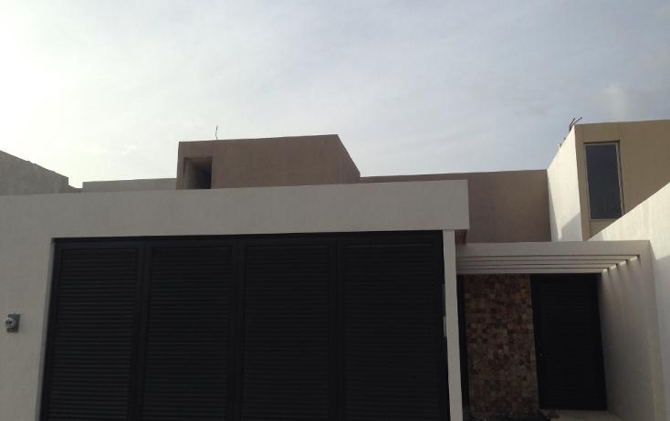 Foto de casa en venta en  , montebello, mérida, yucatán, 1068097 No. 01