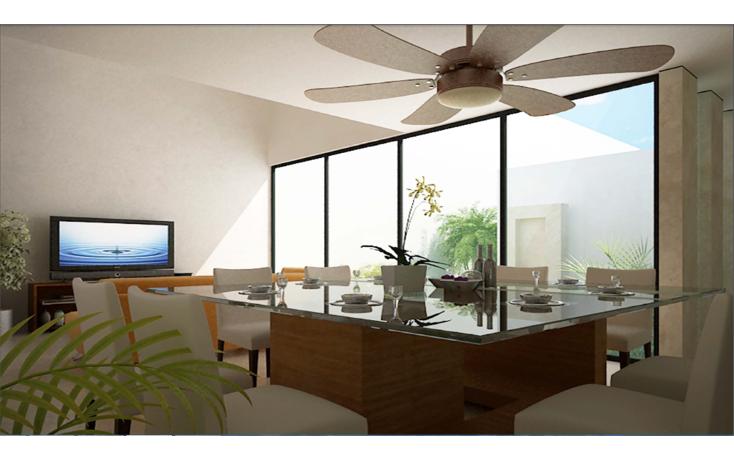 Foto de casa en venta en  , montebello, mérida, yucatán, 1068325 No. 02