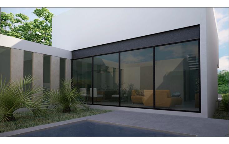 Foto de casa en venta en  , montebello, mérida, yucatán, 1068325 No. 03