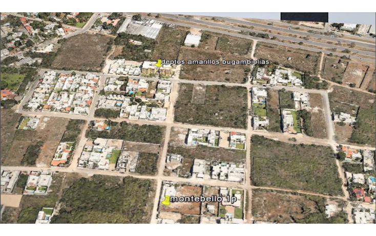 Foto de casa en venta en  , montebello, mérida, yucatán, 1068325 No. 05