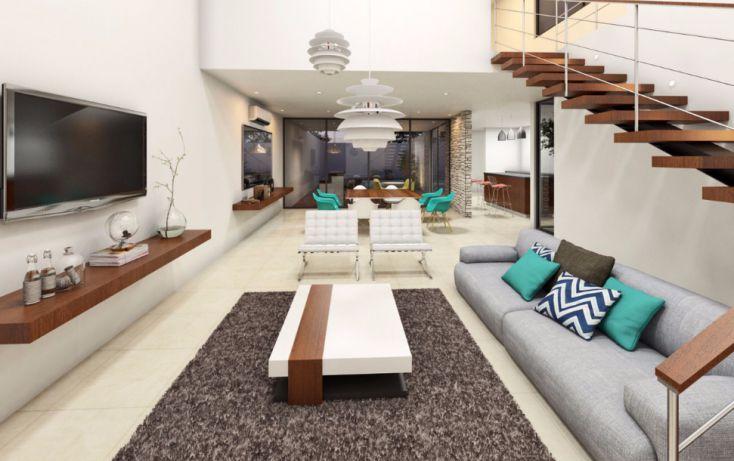 Foto de casa en venta en, montebello, mérida, yucatán, 1072853 no 03