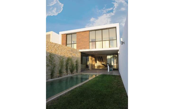 Foto de casa en venta en  , montebello, mérida, yucatán, 1072853 No. 03