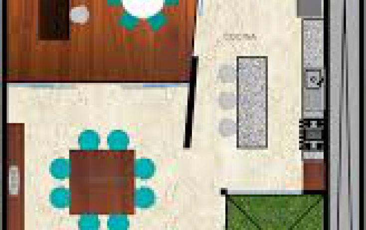Foto de casa en venta en, montebello, mérida, yucatán, 1072853 no 05